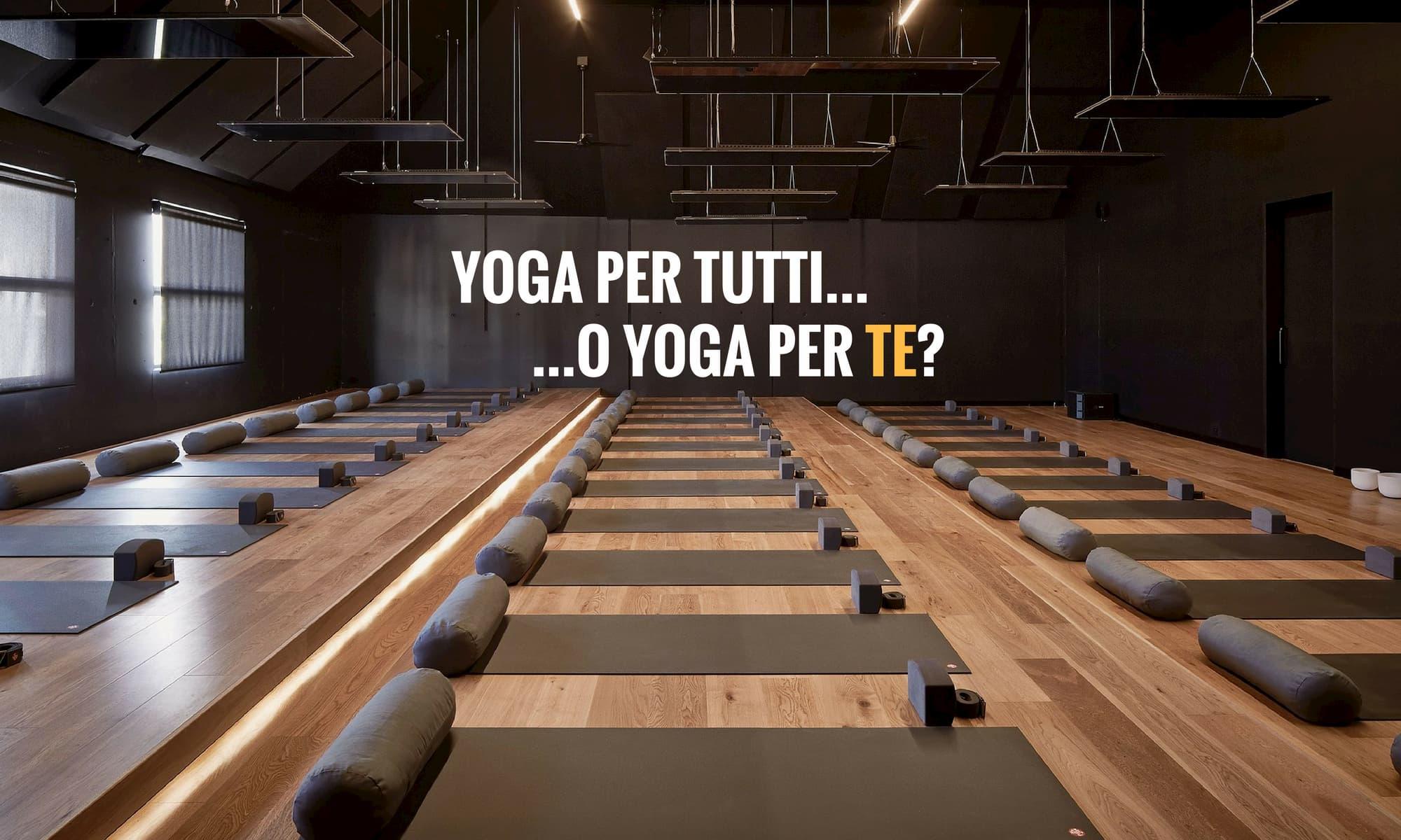 Yoga Somatico